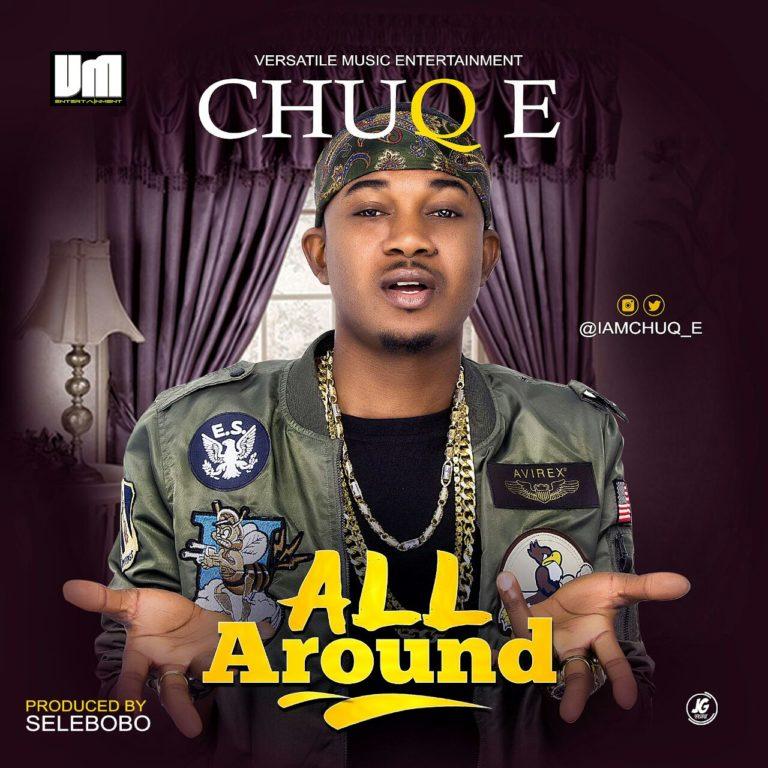 Chuq E_All Around
