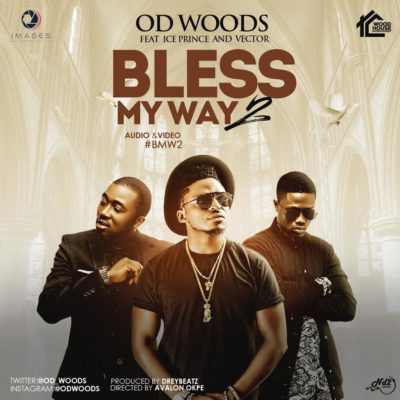 od-woods-bless-my-way-video