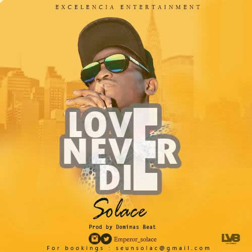 Solace-LoveNeverDie-ARTWORKDESIGN