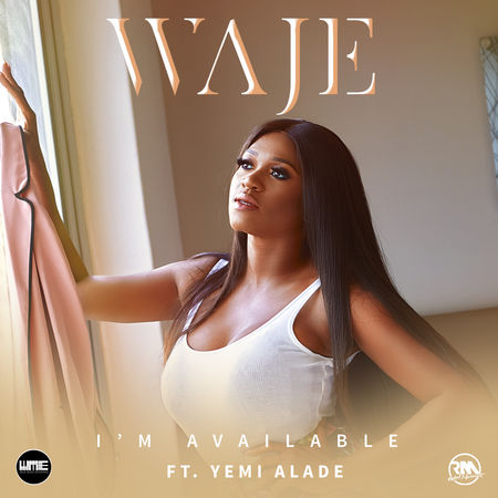 Waje I'm Available