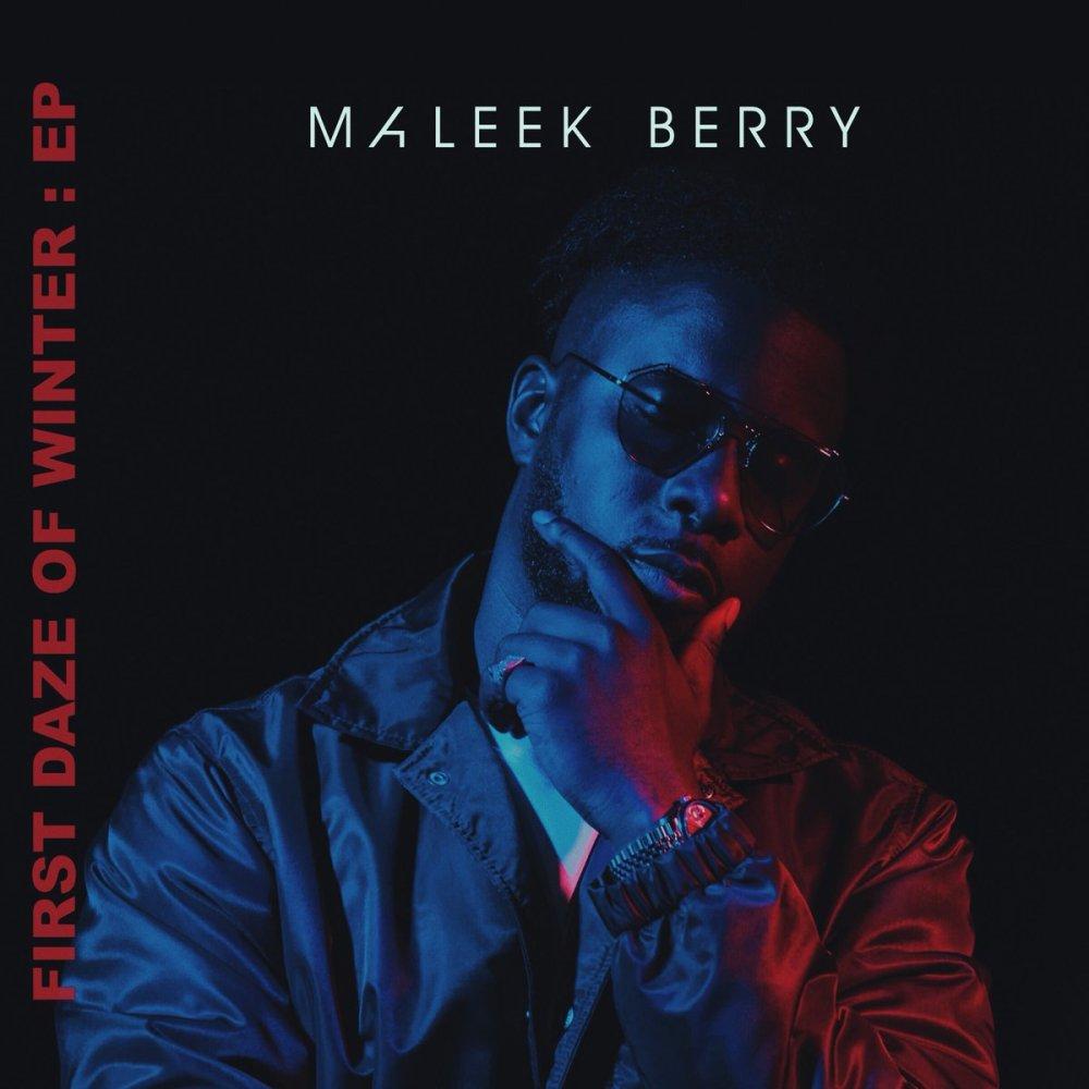 Maleek Berry First Daze Of Winter