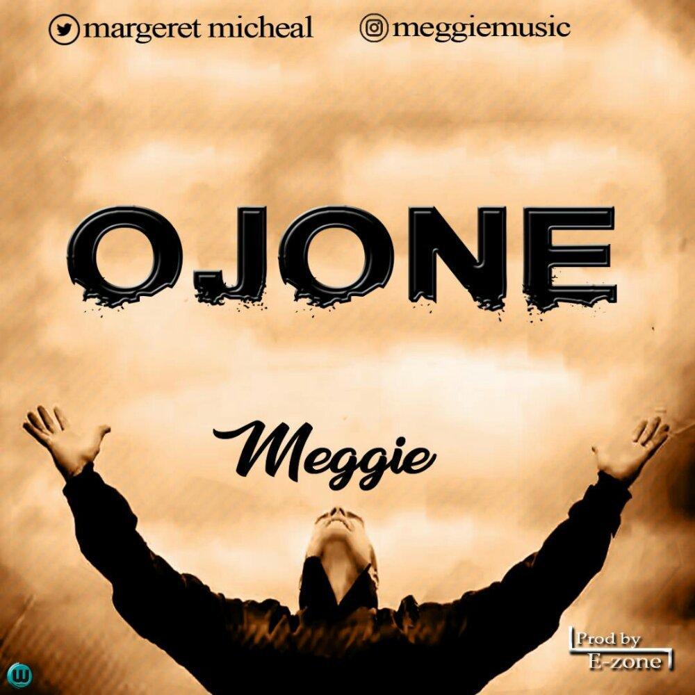 Meggie Ojone