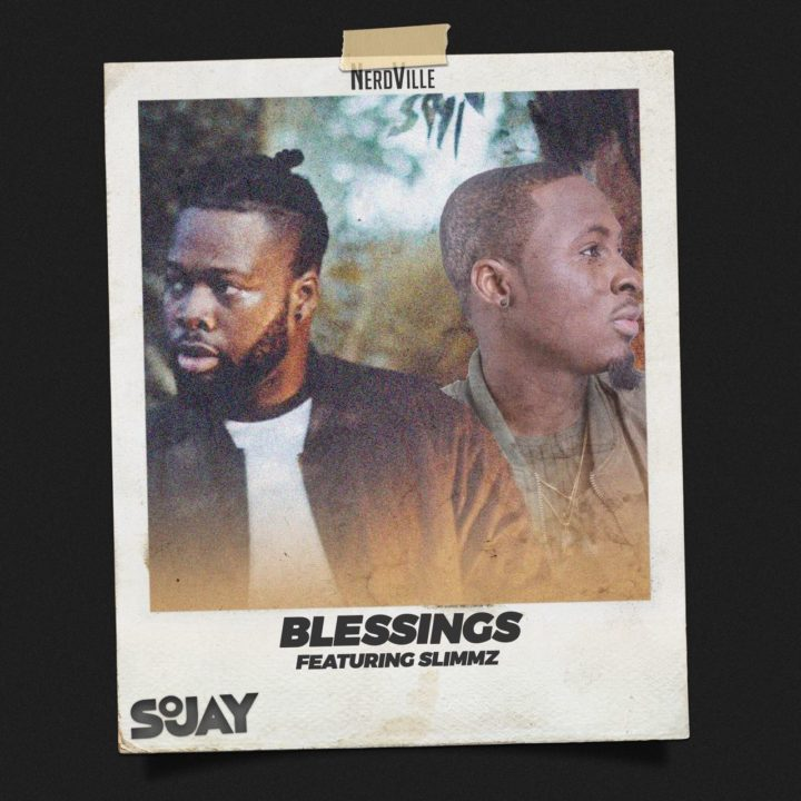 SoJay Slimmz Blessings