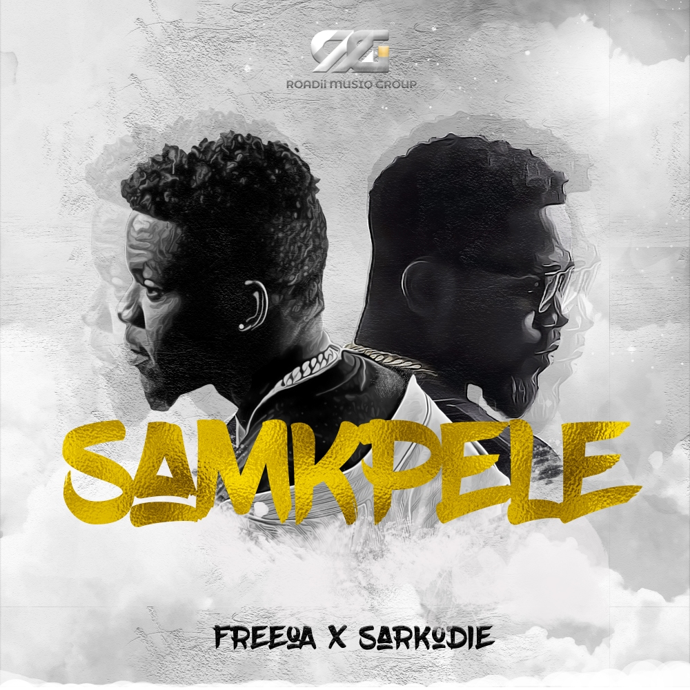 FreeQa x Sarkodie EDITED