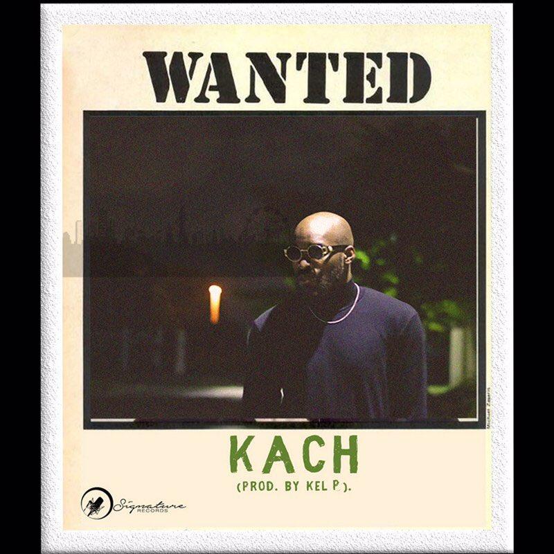 Kach Wanted