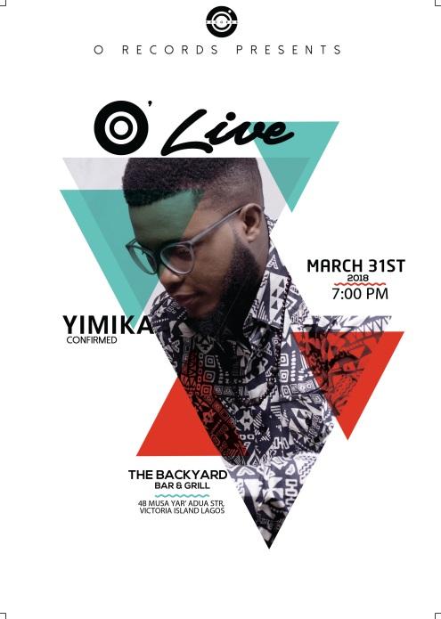 O'Live Concert1