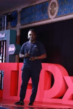 TEDx Maitama2