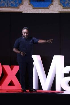 TEDx Maitama4