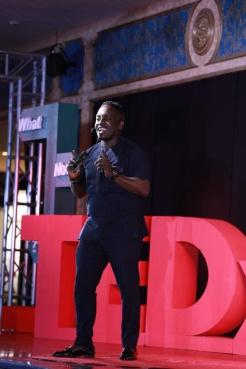 TEDx Maitama5