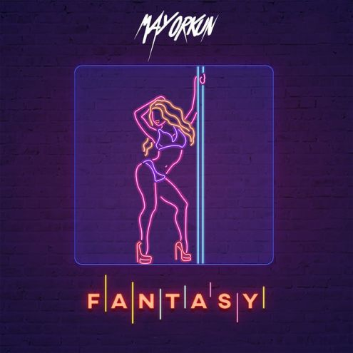 Mayorkun Fantasy