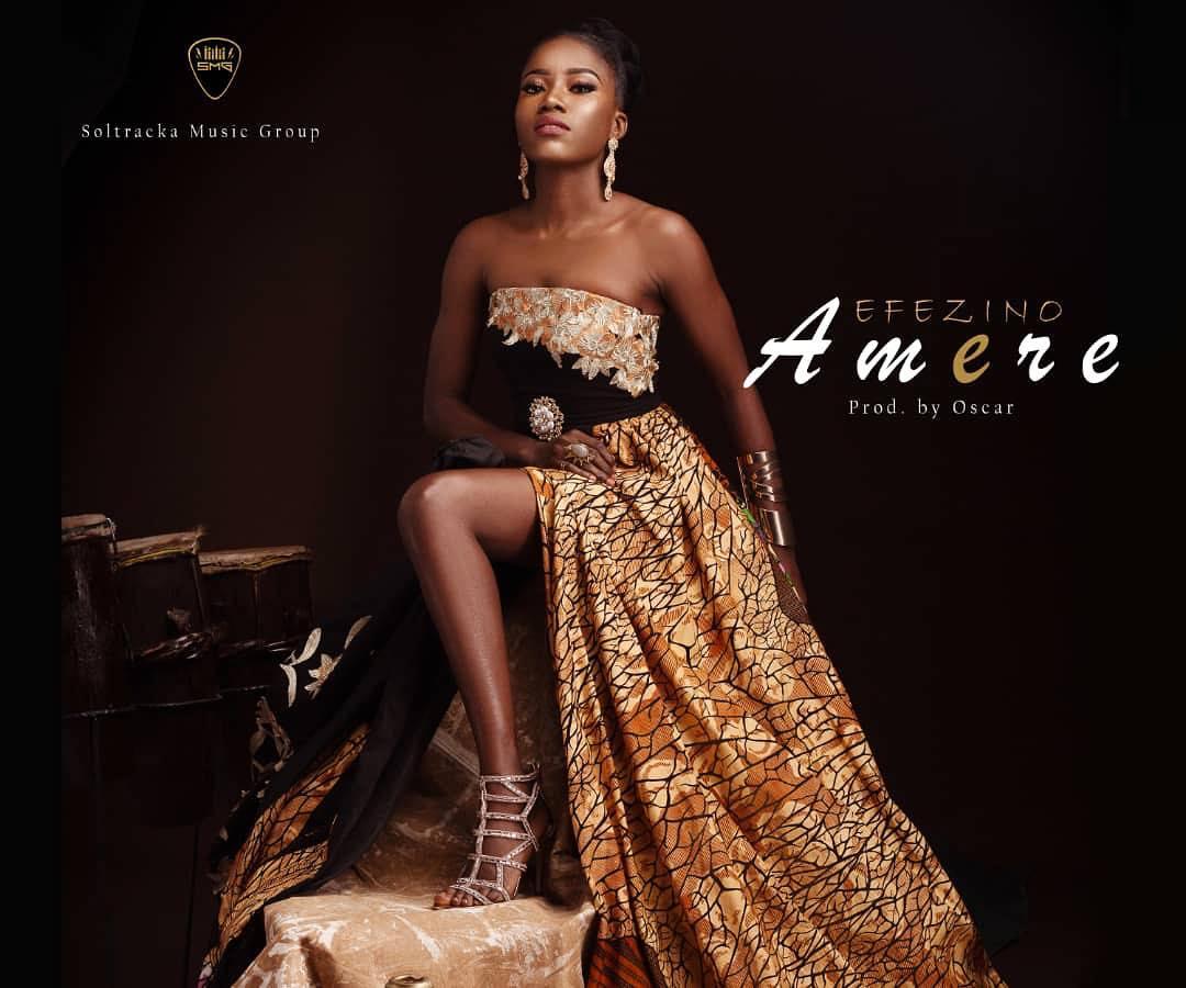 """AUDIO + VIDEO: Efezino – """"Amere"""" – Naija Music Hub"""