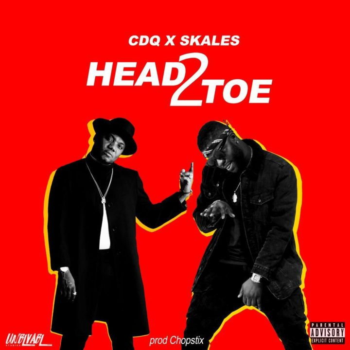 Head 2 Toe