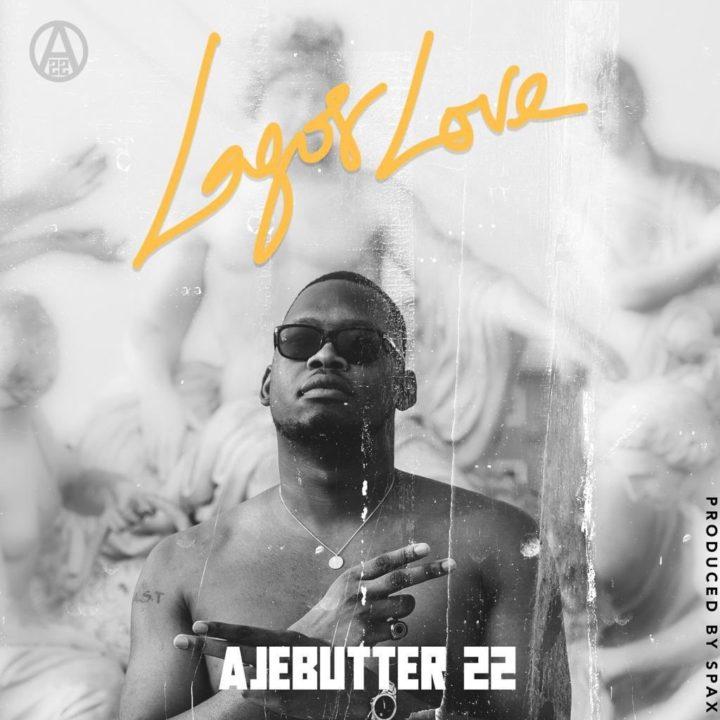 Lagos Love