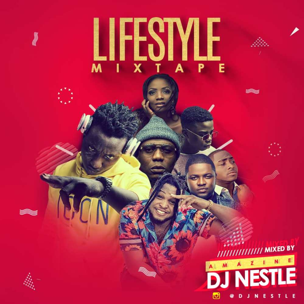 Lifestyle Mixtape