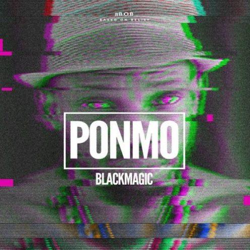 Ponmo