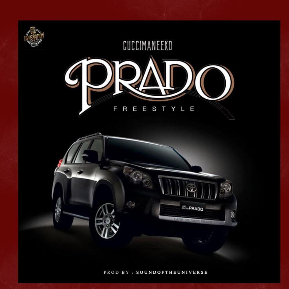Prado (Freestyle)