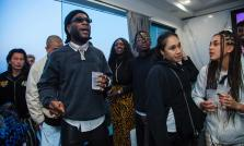 Burna Boy Album listening party4