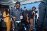 Burna Boy Album listening party9