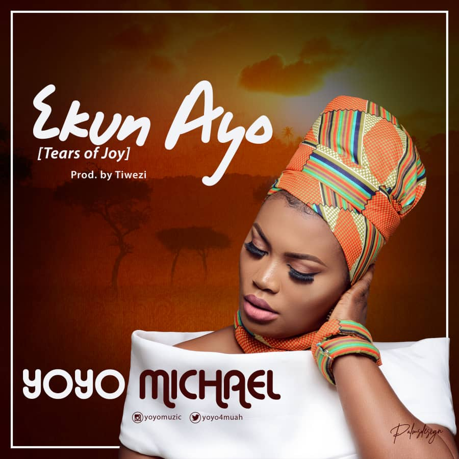 Ekun Ayo - Yoyo Michael - Artwork