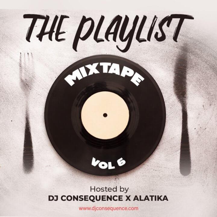 The Playlist Vol 6