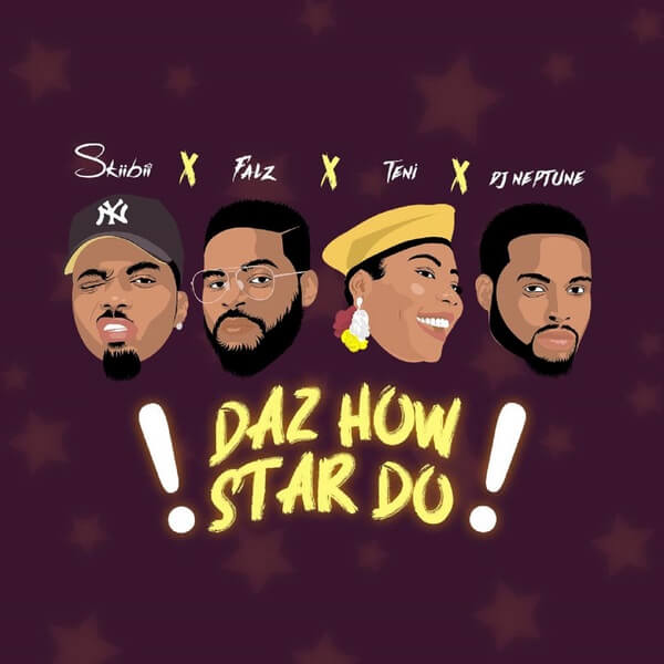 Daz How Star Do