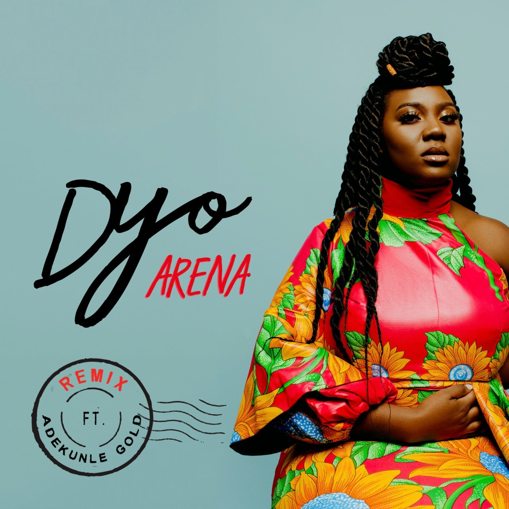Arena (Remix)