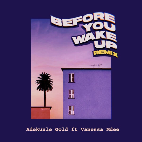 Before You Wake Up (Remix)