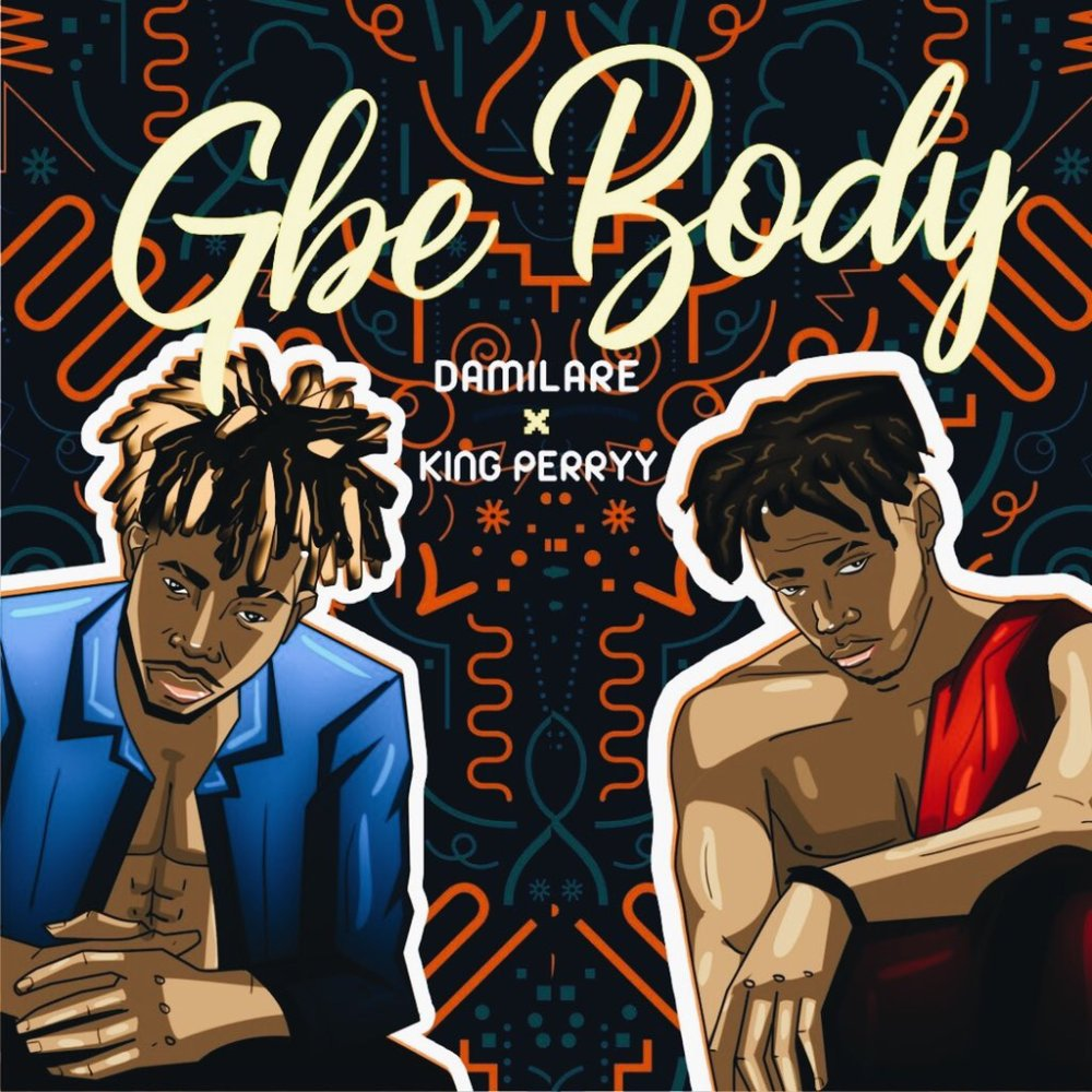 Gbe Body