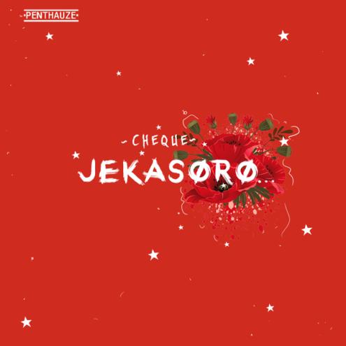 Jekasoro