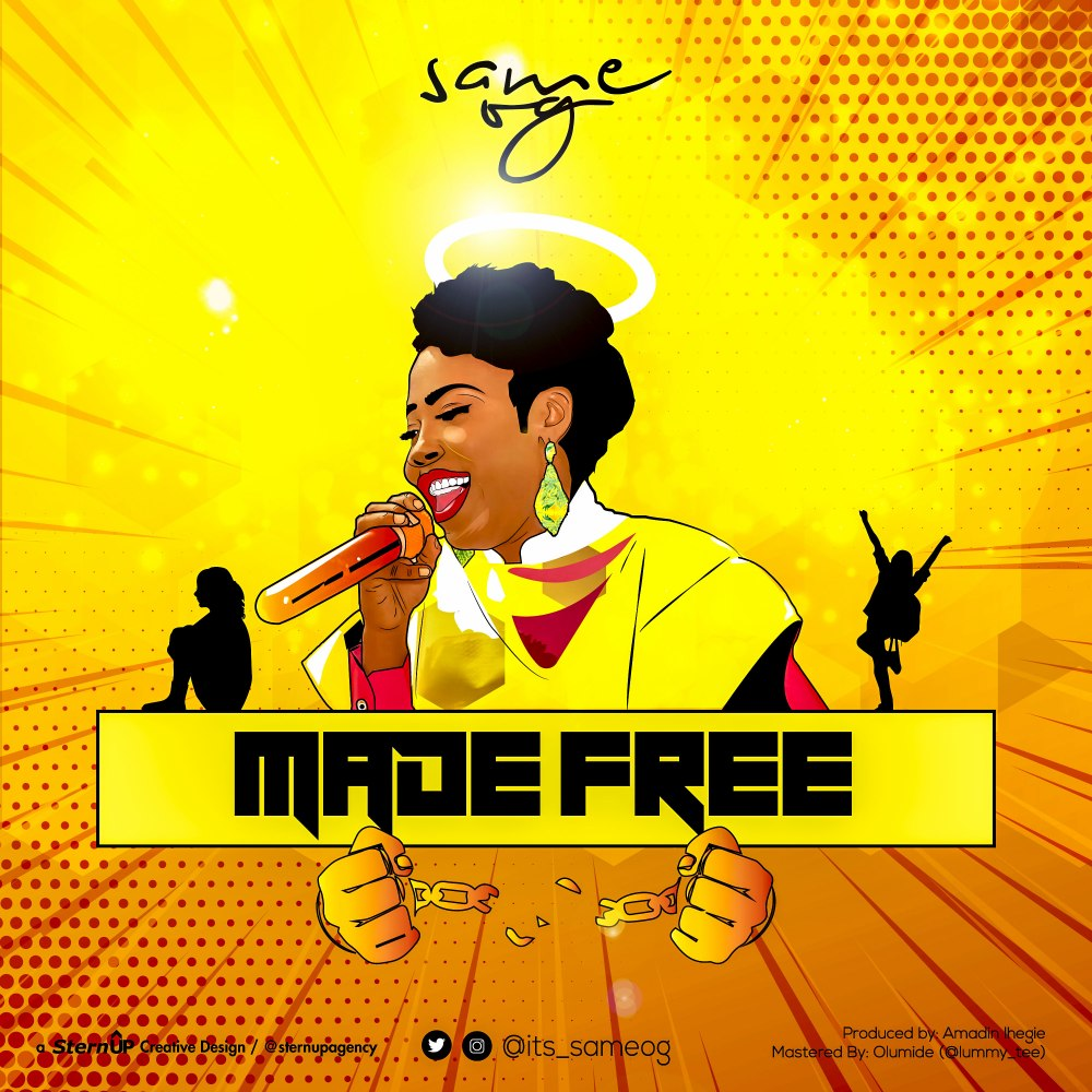 Made Free