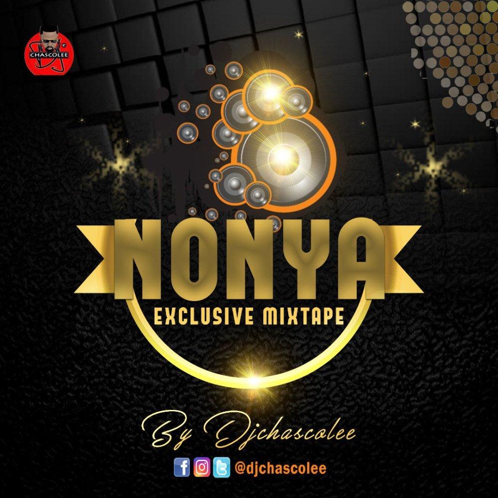 Nonya Mix