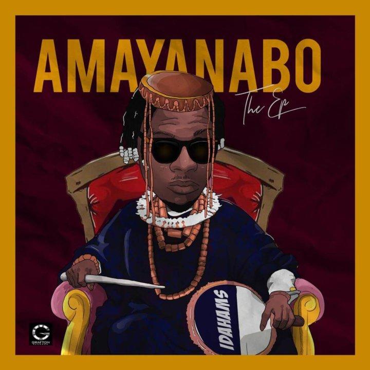 Amayanabo