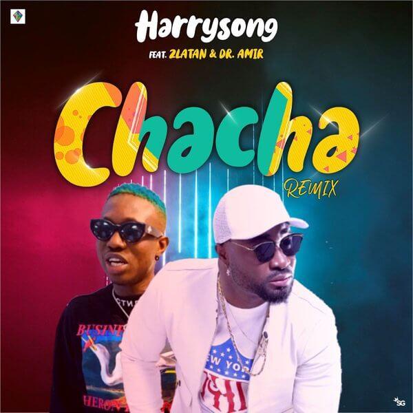 Cha Cha (Remix)