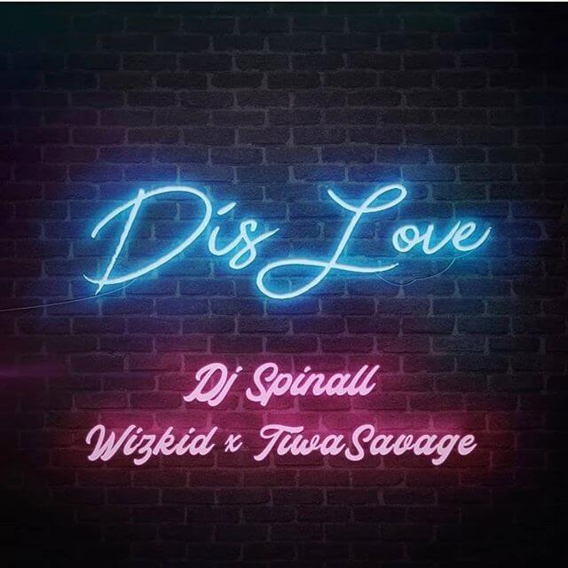 Dis Love