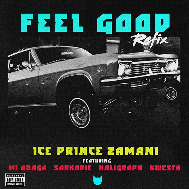 Feel Good (Remix)