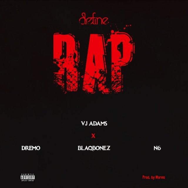 Define Rap 2