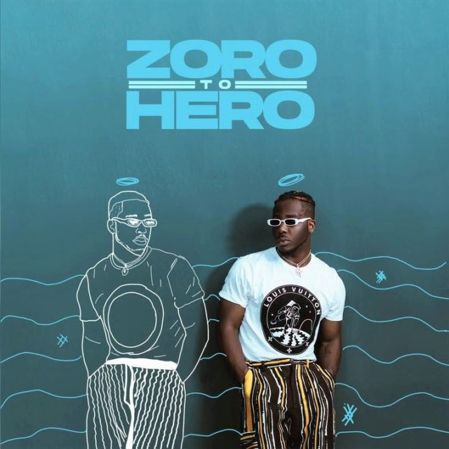 Zoro To Hero