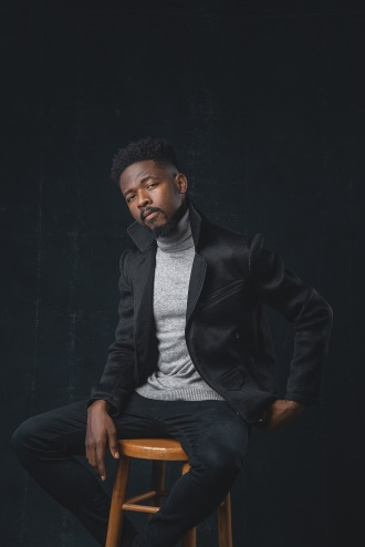Johnny Drille1