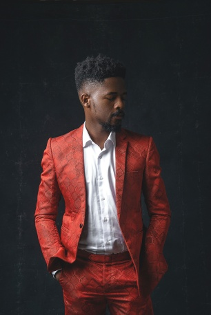 Johnny Drille4