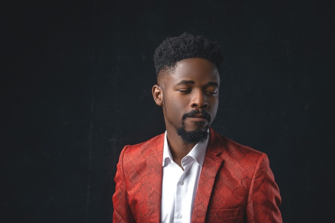 Johnny Drille5