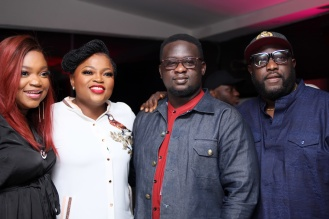Wande Coal birthday party5