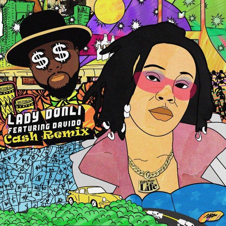 Cash (Remix)
