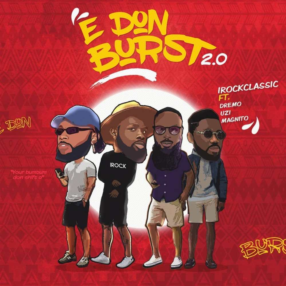 E Don Burst 2.0