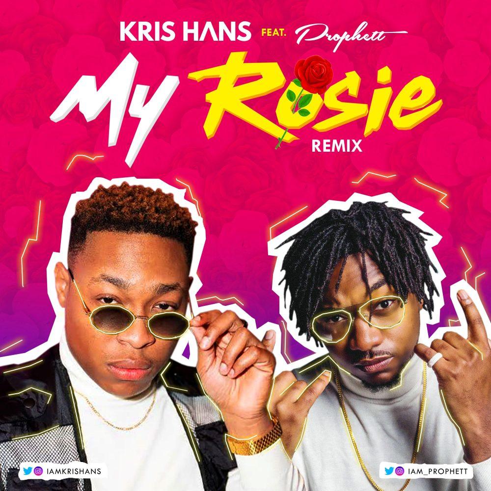 My Rosie (Remix)
