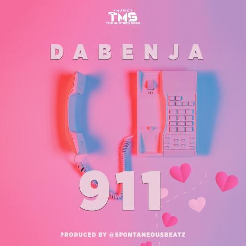 Dabenja - 911 (Your love)