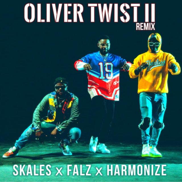 Oliver Twist II (Remix)