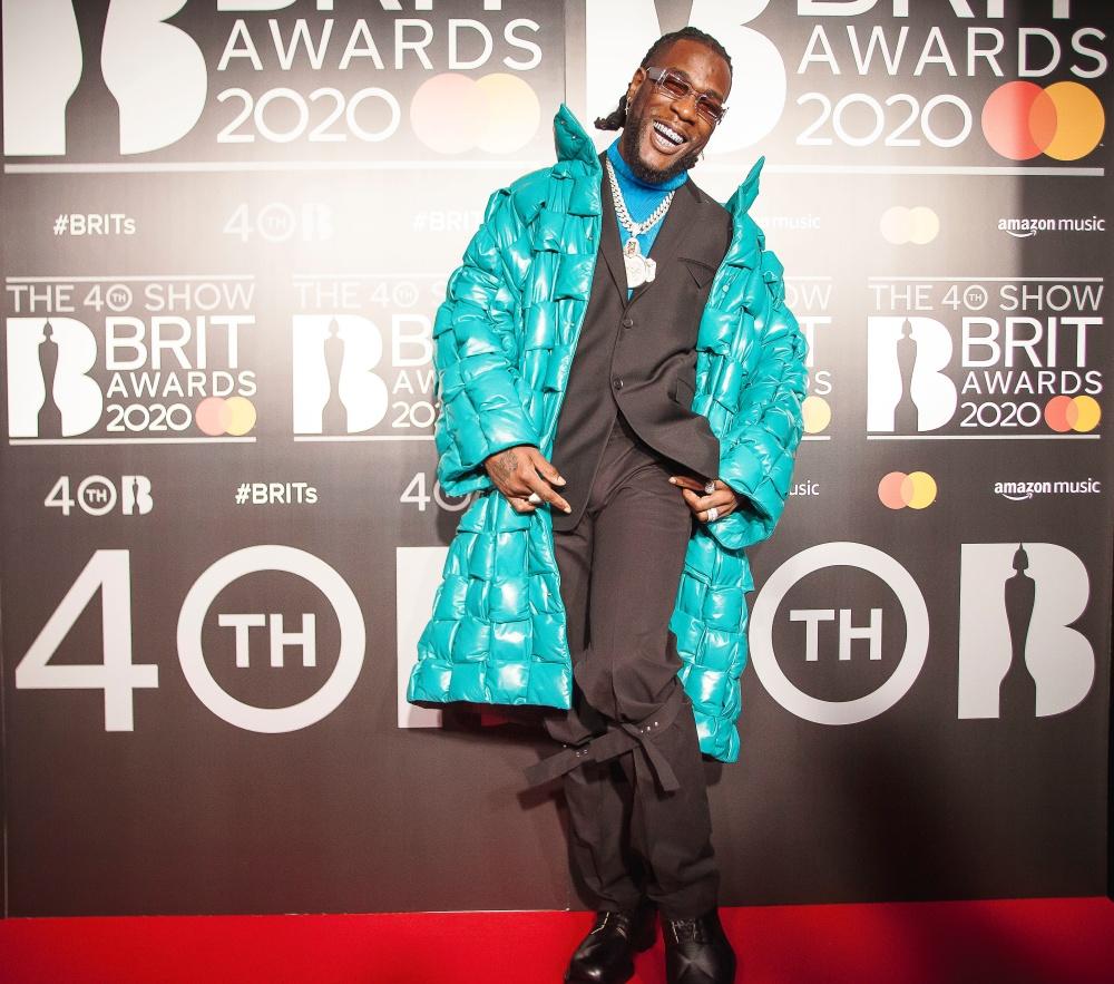 BRIT Awards1