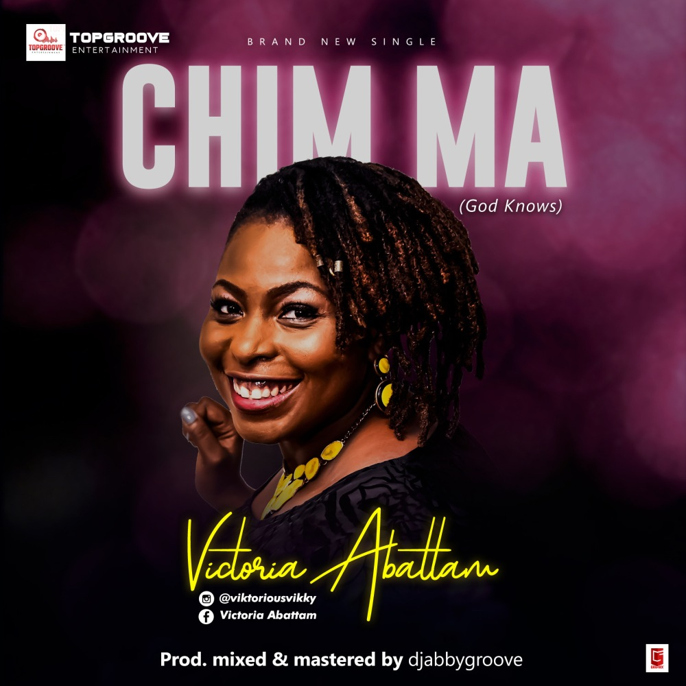 Victoria Abbatm - Chim Ma