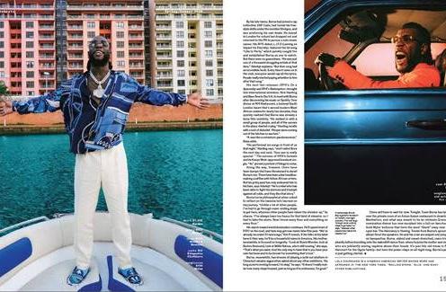 Burna Boy GQ Magazine14