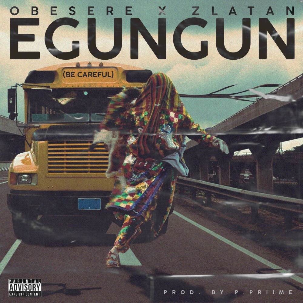 Egungun (Be Careful)